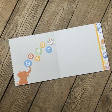 Carte de naissance